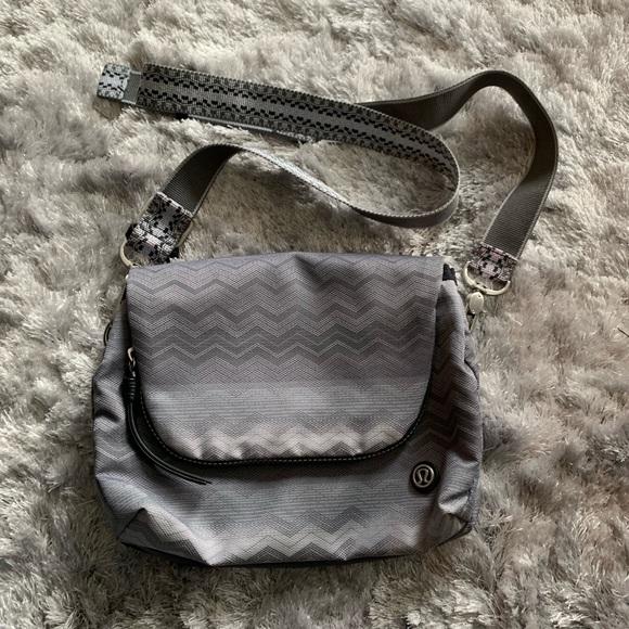 lululemon athletica Handbags - Brand-new Lululemon Crossbody Bag